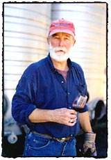 Charles Smith, Winemaker Smith-Madrone